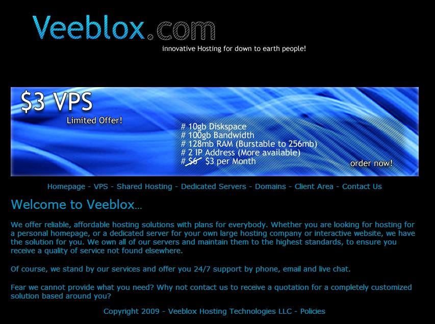 veeblox